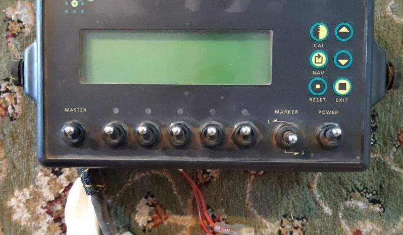 MY 09 Sonic Boomspray 7045T full